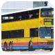 FS6038 @ OTHER 由 白賴仁 於 港澳碼頭巴士總站背向信德中心梯(港澳碼頭轉入 788 坑梯)拍攝