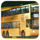 HT2844 @ S64 由 NG2205 於 東涌鐵路站巴士總站面向東涌鐵路站分站梯(東涌鐵路站分站梯)拍攝