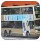 MX1419 @ 87D 由 GK2508~FY6264 於 窩打老道北行面向天樂園梯(映月台油站梯)拍攝
