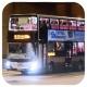 UL1566 @ 290A 由 JF8911 於 景嶺路南行右轉彩明街燈口門(知專燈口門)拍攝