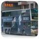 KZ6570 @ 67X 由 紅磡巴膠 於 葵涌道通道面向美孚鐵路站A出口梯(美孚鐵路站A出口梯)拍攝