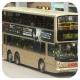 KS6946 @ 269M 由 nv 於 青山公路荃灣段西行面向眾安街巴士站梯(眾安街天橋梯)拍攝