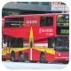LS886 @ 238M 由 KM 7241 於 西樓角路左轉荃灣鐵路站巴士總站梯(入荃灣鐵路站巴士總站梯)拍攝