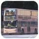 JV2746 @ 7B 由 FT7052@40 於 暢通道與暢行道交界面向紅磡灣變電站門(暢通道殯儀館門)拍攝