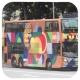 TH9318 @ A32 由 VT2178 於 禾塘咀街面向葵涌街坊褔利會梯(葵涌街坊褔利會梯)拍攝