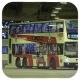 PV7695 @ 265B 由 HD9101 於 柏景灣巴士總站出坑梯(柏景灣出坑梯)拍攝