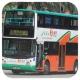 HU8370 @ 82 由 The Samaritans 於 小西灣道右轉藍灣半島巴士總站門(入藍灣半島巴士總站門)拍攝