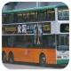 HX5101 @ 701 由 GK2508~FY6264 於 南昌站巴士總站出站梯(南昌站出站梯)拍攝
