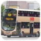 TG6248 @ 290 由 海星 於 將軍澳廣場迴旋處至善街出口門(怡明邨門)拍攝