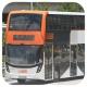 UL4175 @ A31P 由 TF7963 於 暢旺路天橋右轉巴士專線門(暢旺路落巴士專線門)拍攝