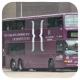 JA2047 @ 970 由 .HB 1972 於 薄扶林道香港大學任白樓巴士站面向寶翠園梯(寶翠園梯)拍攝