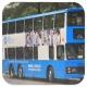 GK8997 @ 73 由 FB8617 x GX9743 於 華明路南行康明樓巴士站梯(康明樓巴士站梯)拍攝