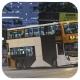 VY9437 @ A32 由 將軍澳工業邨吸塵渡輪 於 青康路西行面向美景花園入站梯(美景花園入站梯)拍攝