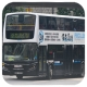 MM4353 @ 171P 由 海星 於 加士居道與彌敦道文交界背向金勳大廈門(加士居道逸東門)拍攝