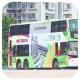 LK486 @ 261 由 방탄소년단 於 入兆康站(南)巴士總站梯(兆康站(南)巴士總站梯)拍攝