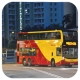 UM8495 @ S56 由 704.8423 於 東涌巴士總站右轉美東街梯(東涌總站出站梯)拍攝