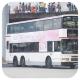 HB1170 @ 848 由 GZ.GY. 於 沙田馬場巴士總站入坑梯(馬場入坑梯)拍攝