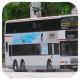 HE3840 @ 11B 由 HU4540  於 翠屏道左轉翠屏巴士總站梯(入翠屏巴士總站梯)拍攝