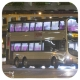 SW8144 @ 60M 由 Tate Modern  於 西樓角路右轉青山公路荃灣段梯(福來邨永康樓梯)拍攝