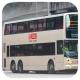HN4077 @ 68A 由 HE423.. 於 青衣鐵路站巴士總站落客站梯(青機落客站梯)拍攝