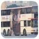 HC8672 @ 95 由 GK2508~FY6264 於 佐敦渡華路巴士總站出坑梯(佐渡出坑梯)拍攝