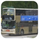 HX7427 @ 72X 由 FY 8389 於 大埔公路沙田段面向沙田馬場中央貨倉門(埔公馬場門)拍攝