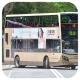 PC4053 @ 94 由 LL3373 於 大網仔巴士站右轉大網仔路西貢方向梯(大網仔巴士站出西貢梯)拍攝