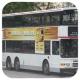 FP9563 @ 273B 由 KR3941 於 新運路上水鐵路站巴士站梯(上水鐵路站梯)拍攝