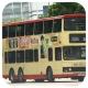 FU6970 @ 24 由 齊來把蚊滅 於 啟業巴士總站右轉宏照道梯(陳楚思中學梯)拍攝