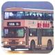 JA1192 @ 80M 由 ~CTC 於 沙田市中心巴士總站左轉沙田正街門(新城市廣場出站門)拍攝