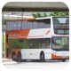 PF1592 @ E33 由 HT 1532 於 地面運輸中心巴士總站迴旋處梯(地面運輸中心迴旋處梯)拍攝
