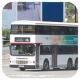 HA9566 @ 89X 由 kn7143 於 沙田鄉事會路上沙田鐵路站巴士總站門(康文署門)拍攝