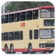 GK9754 @ 80K 由 白賴仁 於 翠田街左轉車公廟路梯(沙田崇真梯)拍攝
