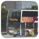 RV4139 @ 91R 由 JN4317 於 將軍澳廣場迴旋處至善街出口門(怡明邨門)拍攝