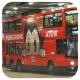 HN9680 @ 263 由 GK9636 於 屯門鐵路站巴士總站分站梯(屯門站分站梯)拍攝