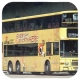 HF3295 @ 279X 由 FZ6723 於 青衣鐵路站巴士總站落客站梯(青機落客站梯)拍攝
