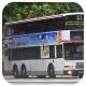 GD6641 @ 85K 由 AVBE35。278K 於 恆錦街右轉恆安巴士總站梯(恆安巴士總站梯)拍攝