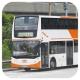 NZ1753 @ A47X 由 藴藏住星之力量既鎖匙 於 暢旺路天橋右轉巴士專線門(暢旺路落巴士專線門)拍攝