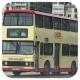 FU8048 @ 36B 由 齊來把蚊滅 於 佐敦渡華路巴士總站出站門(佐渡出站門)拍攝