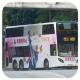 ST4791 @ 985 由 985廢青 於 美田路北行美松苑巴士站梯(美松苑梯)拍攝