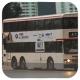 GM107 @ 47X 由 HM2562 於 沙田圍路與大涌橋路交界直行東行梯(沙角邨梯)拍攝
