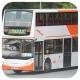 NZ1753 @ A47 由 LB9087 於 澤祥街西行入大學迴旋處門(大學迴旋處門)拍攝