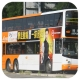 HN8234 @ A41P 由 FY 8389 於 亞公角街駛出石門交匯處梯(石門梯)拍攝