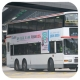 HU9385 @ 86 由 FY 8389 於 美孚巴士總站出坑梯(美孚出坑梯)拍攝