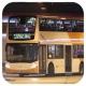 PY4241 @ N42 由 偉大 於 沙田市中心巴士總站 U-turn 門(沙中 U-turn 門)拍攝