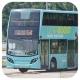 SH7320 @ 54 由 男人KTV 於 錦上路巴士總站入坑門(錦上路巴士總站入坑門)拍攝