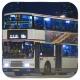 HE4158 @ 98D 由 海星 於 啟德隧道九龍灣方向出口門(啟德隧道九龍灣出口門)拍攝