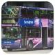 LF9207 @ 111 由 JX7466 於 德輔道中與遮打道交界面向會德豐大廈門(會德豐大廈門)拍攝