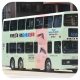 GK8843 @ 36A 由 LL3373 於 葵涌道通道面向美孚鐵路站A出口梯(美孚鐵路站A出口梯)拍攝