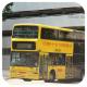HY3524 @ 8 由 903 於 康翠臺巴士站右轉康民街門(康翠臺門)拍攝